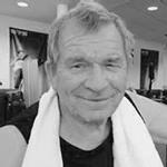 Gary Boucher Aged 73